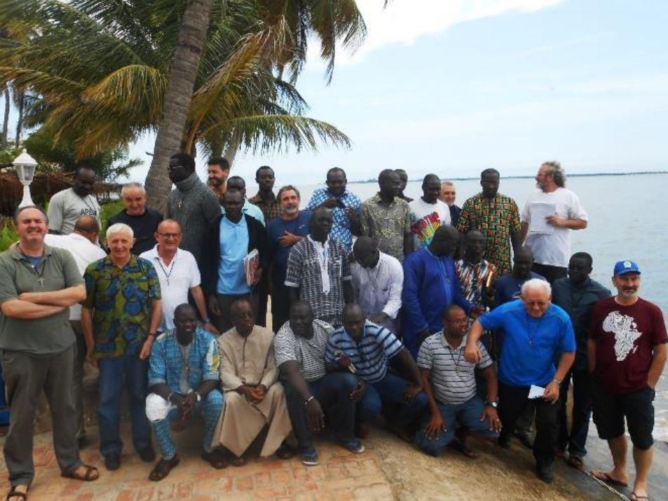 SENEGAL-GUINEA BISSAU: una delegazione in uscita per l'evangelizzazione