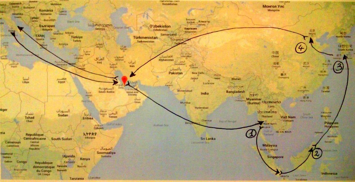 Asia: il futuro del cristianesimo si gioca qui!