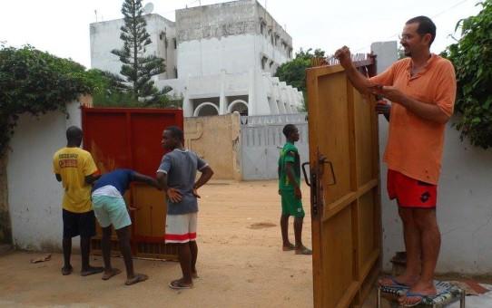 SENEGAL: Un aggiornamento da p. Claudio Carleo