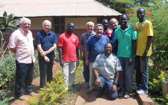 GUINEA BISSAU: testimoni per un mondo nuovo