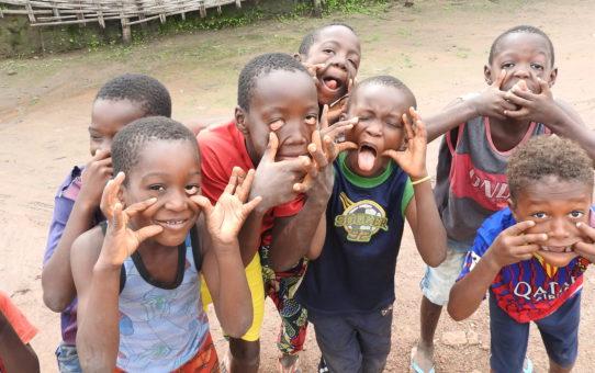 Viaggio missionario in Guinea Bissau - Le esperienze dei partecipanti (Seconda parte)