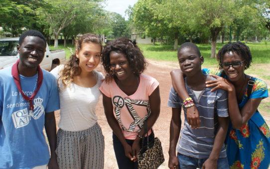 Viaggio missionario in Guinea Bissau - Le esperienze dei partecipanti (terza parte)