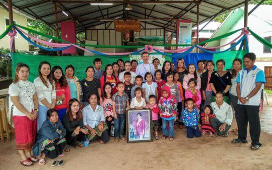 THAILANDIA: in missione nella foresta