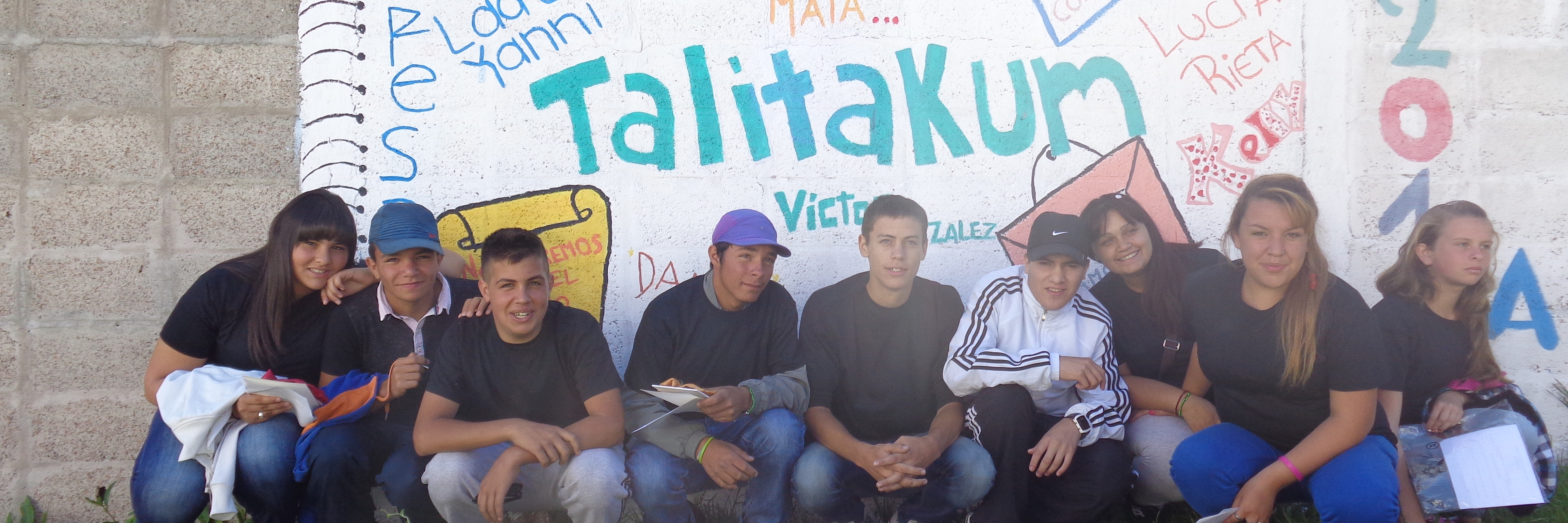Uruguay - Notizie dal politecnico Talitakum