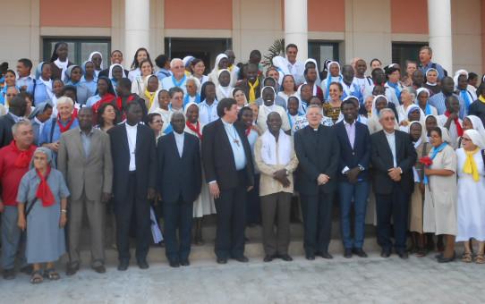 GUINEA BISSAU: una lettera da p. Celso Corbioli