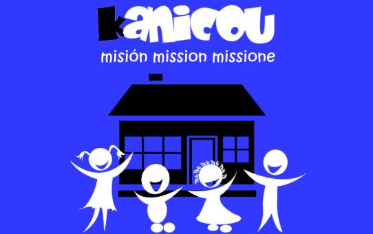La Costruzione di un sogno a Kanicou