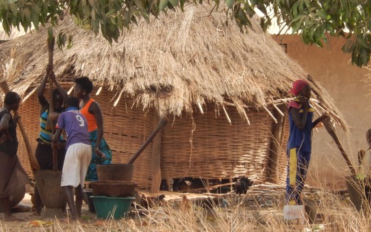 Viaggio missionario 2016 in Senegal