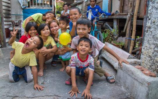 Thailandia: Sempre accanto ai più poveri