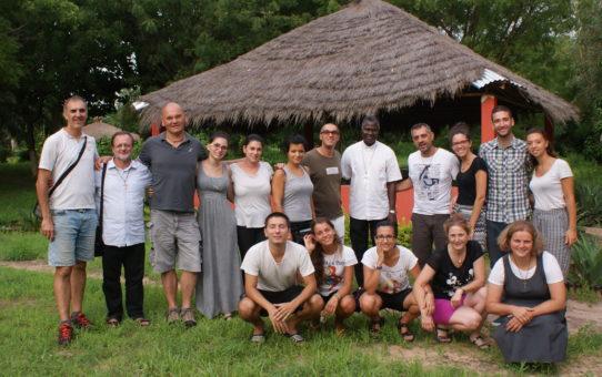 Viaggio missionario in Guinea Bissau - Le esperienze dei partecipanti (Prima parte)
