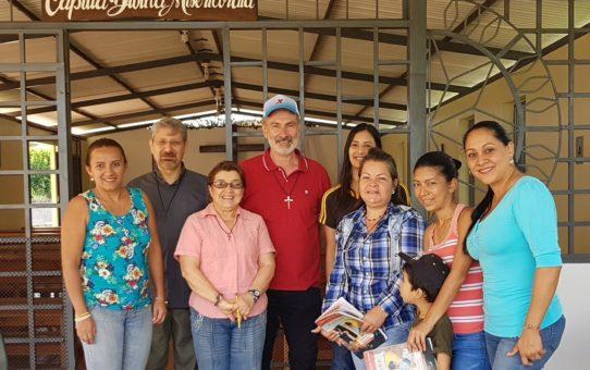 Querida Amazonia e il sogno di una Chiesa missionaria /4